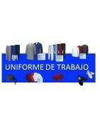 UNIFORMES DE TRABAJO SANITARIO INDUSTRIAL CONSTRUCCION